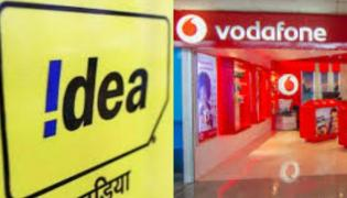 Idea-Vodafone India merger could lead to over 5,000 layoffs - Sakshi