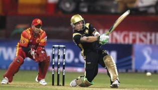 Brendon McCullum Stunning Performance On This Day In IPL First Match - Sakshi