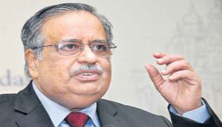 political leaders of the banks are the reason - Sakshi