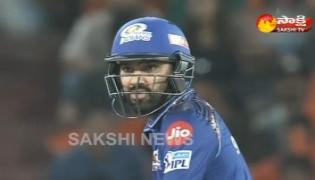 Rohit Sharma is Back - Sakshi