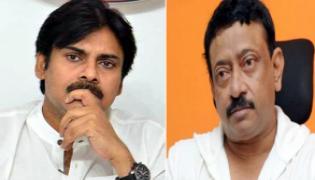 Ram Gopal Varma Reacts On Pawan kalyan Issue - Sakshi