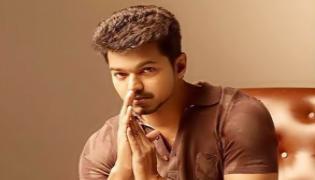 Vijay 62 To Resume Shooting From 25th April - Sakshi