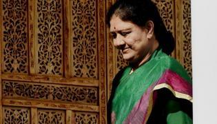 CID Checks Sasikala Room In Jail - Sakshi