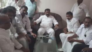 TDP Group Politics in Badvel Constituency  - Sakshi