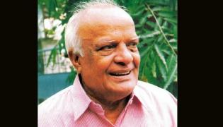 Famous Writer Balantrapu Rajanikanta Rao passes Away - Sakshi