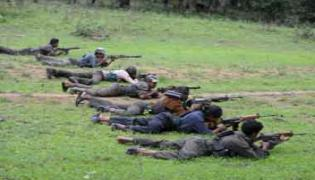 Maoists resurface in Telangana - Sakshi