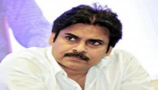 Pawan Kalyan Fires on Media - Sakshi