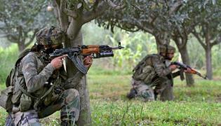 Several Maoists Killed In An Encounter At Gadchiroli - Sakshi