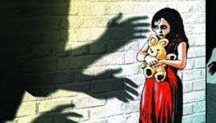 Death For Rape Of Children Below 12, Says Government, Clears Executive Order - Sakshi