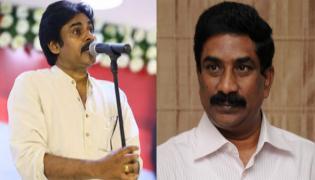 Pawan Kalyan Satirical Tweet On TV9 Ravi Prakash And ABN Radha Krishna  - Sakshi