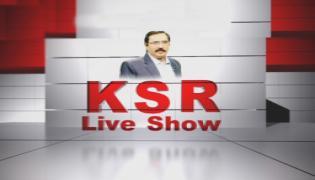 Ap politics-special discussion - Sakshi