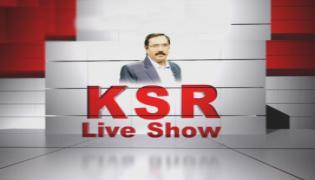 Special debate on ttd issue - Sakshi