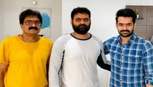 Ram Praveen Sattaru Action Thriller Shelved - Sakshi