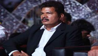 Director Shankar Faces Anger From Tamilians In Twitter - Sakshi