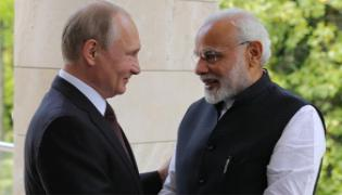 Narendra Modi Meetings With Other Countries Presidents - Sakshi