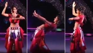 Radhika Kumaraswamy Trending In Social Media - Sakshi