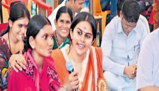Chhattisgarh IAS Officer Helps Tribal Kids and Trafficking Victims - Sakshi