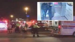 Explosion AT Indian Restaurant In Canadas Ontario - Sakshi