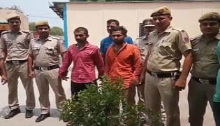 Abducted Man Murdered, Chopped Into Pieces In Dwarka - Sakshi