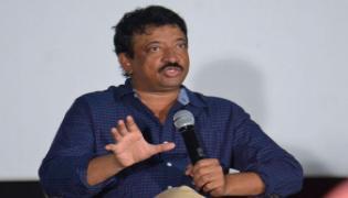 Ram Gopal Varma Launch His FilmInstitute RGV Unschool - Sakshi