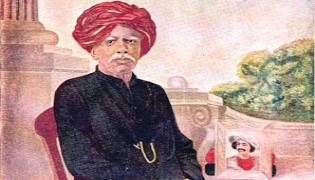 Ramatheertham Article On Kandukuri Veeresalingam - Sakshi