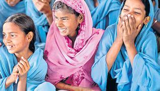 May 28th Menstrual Hygiene Day - Sakshi