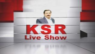 Special discussion about tdp mahanadu meeting - Sakshi