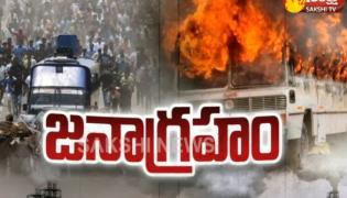 Sterlite protests in Thoothukudi-Magazine Story - Sakshi