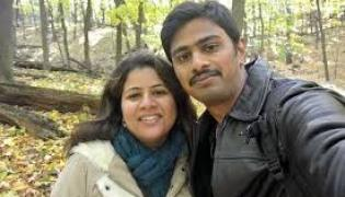 Srinivas Kuchibhotla's killer Adam Purinton sentenced to life - Sakshi
