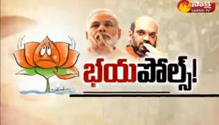 Bjp face more challenges in 2019 elections - Sakshi