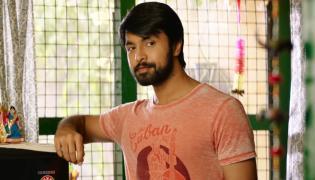 Kalyaan Dhevs Vijetha Teaser Released - Sakshi