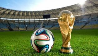 World Cup 2018-Football showpiece set to begin in Russia - Sakshi