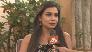 Bigg Boss Telugu 2 contestant Sanjana Anne Comments On Elimination - Sakshi