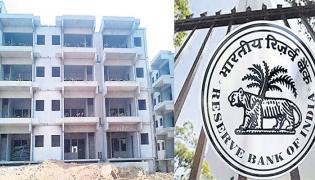 RBI Hikes Housing Loan Limits Under Priority Sector Lending - Sakshi