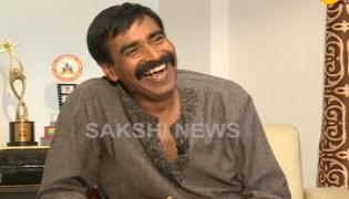 Sakshi Special Interview with Music Director Swaraveenapani - Sakshi