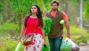 Sai Dharam Tej Posts on Anupama Parameswaran Over Tej Movie - Sakshi