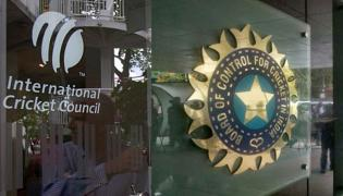 BCCI to conduct Special General Meeting on Friday - Sakshi