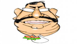 Public Perception In Jammu And Kashmir Favour Of Governor's Rule Ram Madhav - Sakshi
