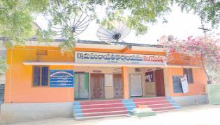 Process of gram panchayat elections is delayed - Sakshi