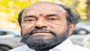 Unfair to BC in Panchayat elections - Sakshi