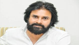 Pawan Kalyan respond on YSR Kadapa District Steel factory Issue - Sakshi