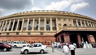Monsoon session to begin on July 18 - Sakshi