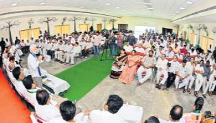 MP Vijayasai Reddy comments on Chandrababu Politics - Sakshi