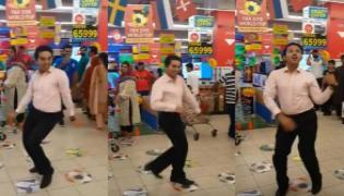 Pakistan Boy Laung Lachi Version Breaks Internet video goes viral - Sakshi