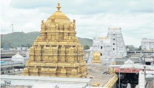 Guest SV Badri Column On Cancellation Of Srivari Darshanam - Sakshi