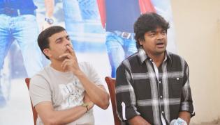 Harish Shankar Responds On No Latest Movie With Dil Raju - Sakshi