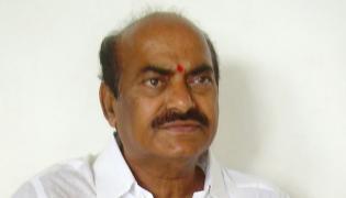 JC Diwakar Reddy Not Attend To No Confidence Motion on Friday? - Sakshi