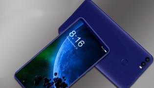 Xiaomi MI MAX 3 Video Teaser Release - Sakshi
