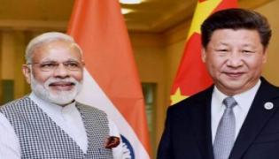 PM Modi to meet Chinese President Xi Jinping on BRICS sidelines - Sakshi