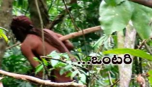 Brazil releases video of lonely man of the Amazon - Sakshi